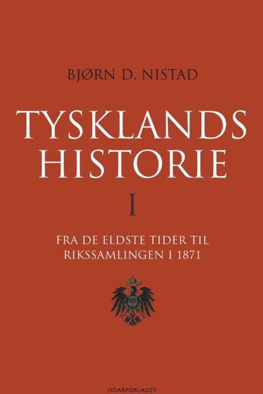Tysklands historie – i to bind
