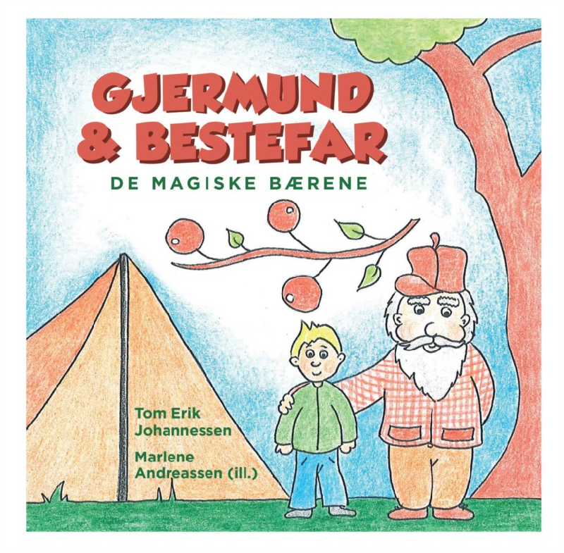 Gjermund og bestefar