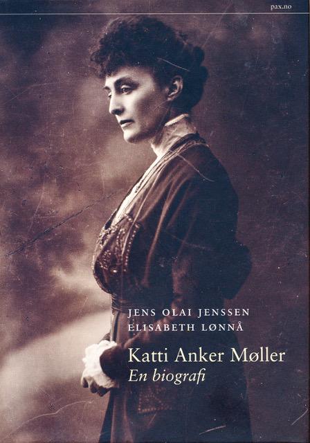 Katti Anker Møller – skapes det slike kvinner i dag?
