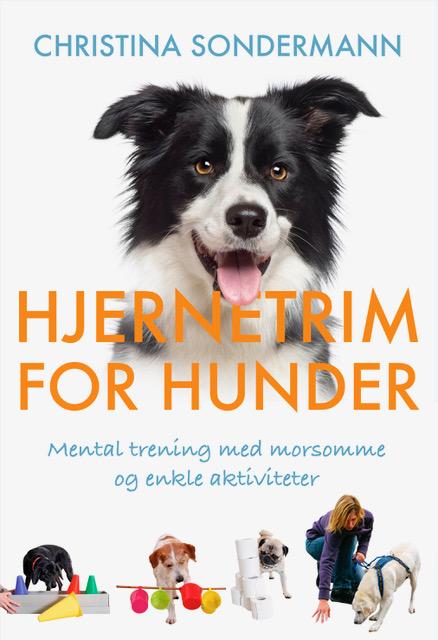 En bruksbok i hjernetrim for hunder