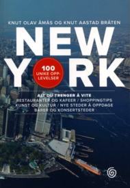 Nice reiseguide for New York