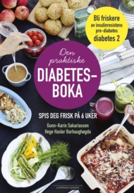 Herlige matoppskrifter for Diabetes 2-rammede